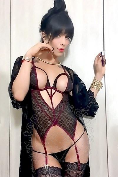 Allison Luna  CHIETI 3489013989